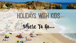 holidays with where to go