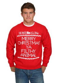 home alone sweater home alone gifts