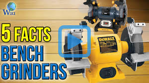 Mastercraft Bench Grinder Top 10 Bench Grinders Of 2017 Video Review