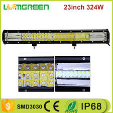 Discount Led Light Bars by List Manufacturers Of Led Light Bar Triple Row Buy Led Light Bar