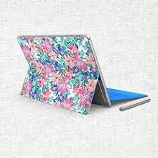 amazon black friday surface pro lovedecalhome surface pro 4 decal sticker protective spray back