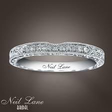 neil wedding bands neil bridal diamond wedding band sizes 4 5 5 5