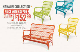 Cost Plus Outdoor Furniture Cost Plus World Market New Arrivals Bright Looks For Outdoor