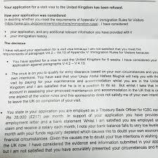 application for uk special visa attendant for medical treatment