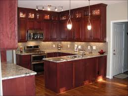 kitchen paint colors that go with oak cabinets gray kitchen