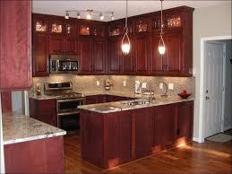 kitchen neutral kitchen colors black kitchen floor cherry wood