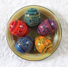 wooden easter eggs wooden easter eggs ebay
