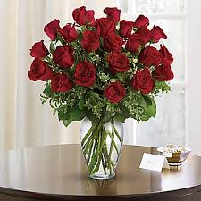 Long Stem Roses Always On My Mind Long Stemmed Red Roses Bouquet Teleflora