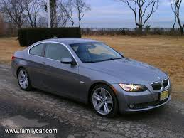 bmw 335i windshield replacement 2007 bmw 335i coupe road test review carparts com