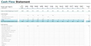 Discounted Flow Excel Template Excel Spreadsheet Template For Scheduling Flow Excel