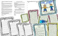 primary junction flat stanley project guide