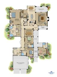 the casa lana u2013 3000 plus sq ft custom house plans design tech homes