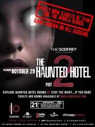 halloween horror nights promo code 2016 the godfrey haunted hotel 2016 tickets i o godfrey rooftop