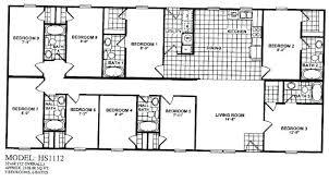 4 bedroom single wide mobile home floor plans 4 bedroom single wide mobile homes double floor plans 3 home