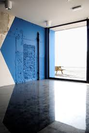 Painting Block Walls Interior 71 Best Color Blocked Walls Images On Pinterest Painting