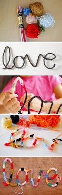 lettres décoratives chambre bébé lettres décoratives pour la chambre de bébé