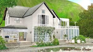 ruby u0027s home design 璐比的房屋 sims3 coastal dreams 水岸夢想家
