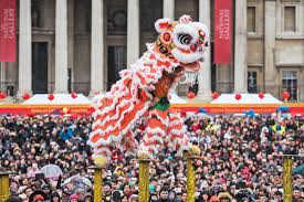 Celebration In Uk The Importance Of New Year In The Uk Has Increased With