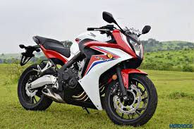 cbr bike on road price honda cbr 650f motoroids