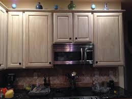 How To Whitewash Kitchen Cabinets Distressed Kitchen Cabinets Pinterest Best Home Furniture Decoration