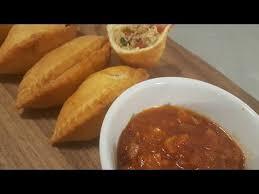 pastel cuisine africaine s1 ep12 pastels au thon sénégal