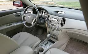 2007 kia optima information and photos zombiedrive