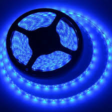 amazon com meili led light strip smd 3528 16 4 ft 5 meter