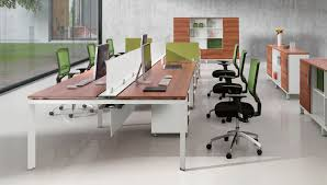 Buy Used Modular And Open Plan Office Furniture At Arnolds - Open office furniture