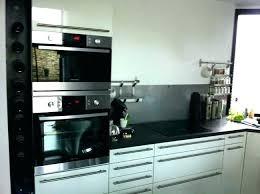 four cuisine encastrable meuble cuisine colonne pour four encastrable meuble cuisine colonne
