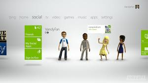 the future of tv u201d new xbox dashboard drops tomorrow vg247