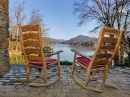 chair rentals nc lake lure nc cabin rentals chimney rock nc vacation rentals