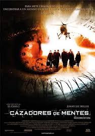 Cazadores De Mentes (Mindhunters)