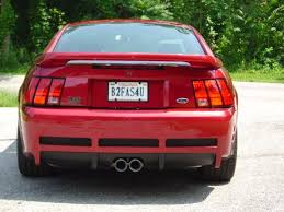mustang middle saleen357 2003 saleen mustang specs photos modification info at