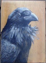 36 best a bovtovics painting on reclaimed wood images on