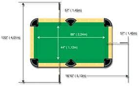 regulation pool table for sale pool table room size bentyl us bentyl us