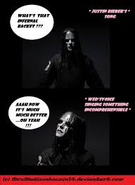Slipknot Meme - my first murderdolls meme xddd by mrsmadisonlossen14 on deviantart