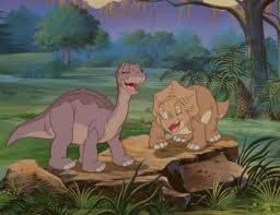 littlefoot cera laughing gang land