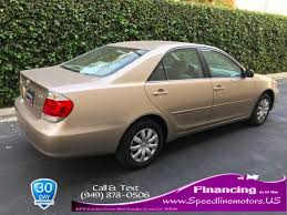 toyota camry 06 for sale toyota camry 2006 in garden grove westminster stanton ca