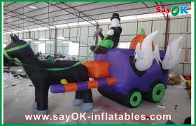 Inflatable Halloween Decorations Oxford Cloth Inflatable Halloween Decorations Party Inflatable