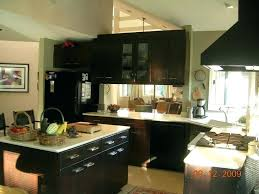 Staining Kitchen Cabinets Darker by Staining Kitchen Cabinets Darker Before And After Pictures Find