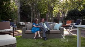 Summer Classics Outdoor Furniture Has So Many Choices YouTube - Summer classics outdoor furniture