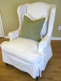 parsons chair slipcovers amazon wing slipcover not t cushion and