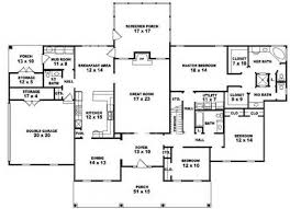 plantation style floor plans plantation style house plans 8 sweet idea single story home pattern