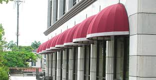 Dutch Awnings Excluve Dutch Canopy Awnings