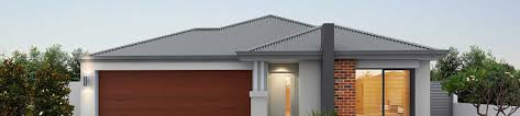 2 home designs home designs perth single storey house design narrow lot home
