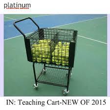 Keranjang Bola Volly keranjang tenis tenis mengajar keranjang dengan keranjang buy