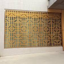 Decorative Window Screens Aluminum Louver Online Wholesaler Ec90041249