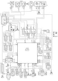 peugeot 106 engine type tu2j2z l injection mm8p wiring diagrams