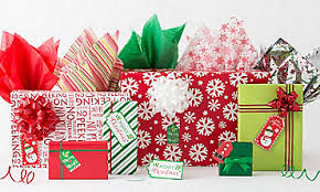 wrapped christmas boxes christmas present boxes collection 78