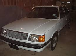 456 estate for sale georgeous 1989 plymouth reliant 4dr sedan for sale the chrysler